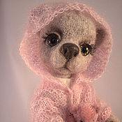 Куклы и игрушки ручной работы. Ярмарка Мастеров - ручная работа Поли и Пин. Handmade.