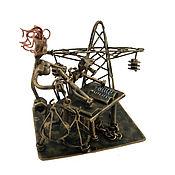 Сувениры и подарки handmade. Livemaster - original item Energy - lawyer. Handmade.