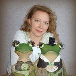Татьяна Пономаренко - Ярмарка Мастеров - ручная работа, handmade