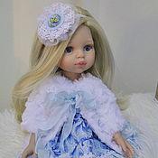 Комплект для куклы Паола Рейна