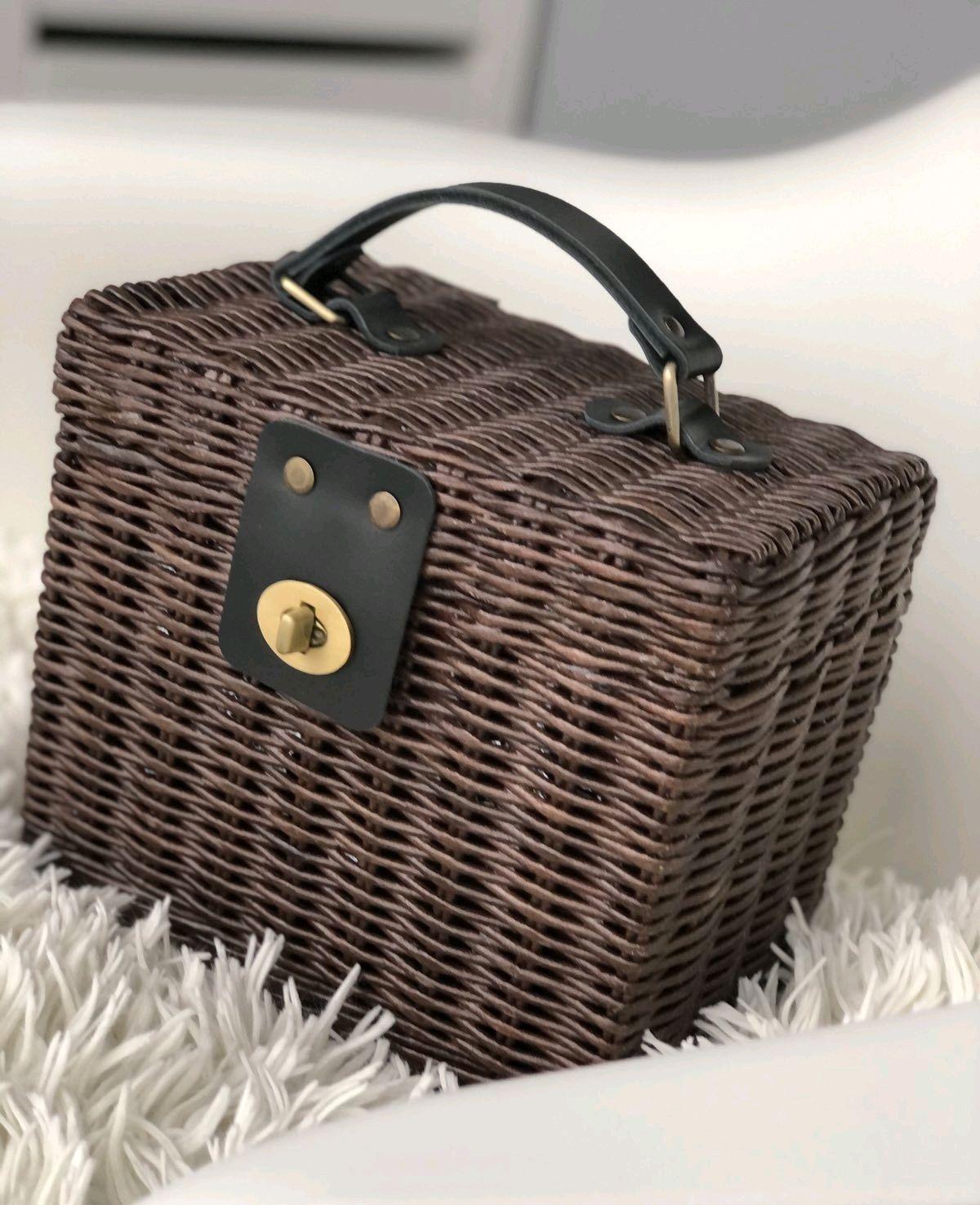 Сумка - сундучок, Классическая сумка, Арзамас,  Фото №1