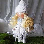 Куклы и игрушки ручной работы. Ярмарка Мастеров - ручная работа Анджелина. Handmade.