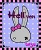 HELLven toys - Ярмарка Мастеров - ручная работа, handmade