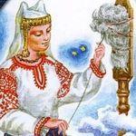 Макошь - Ярмарка Мастеров - ручная работа, handmade