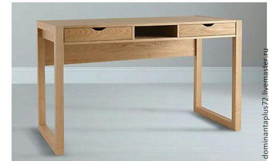 Мебель ручной работы. Ярмарка Мастеров - ручная работа. Купить Стол. Handmade. Сосна, масло, сосна, масло