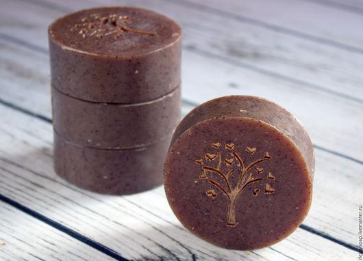 BAMBOO мыло-детокс с бамбуковым углем  для проблемной кожи подросткам