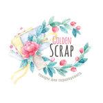 GoldenScrap - Ярмарка Мастеров - ручная работа, handmade