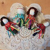 Куклы и игрушки handmade. Livemaster - original item Manila for guys male amulet. Handmade.