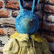 Куклы и игрушки ручной работы. Ярмарка Мастеров - ручная работа Кроля. Handmade.