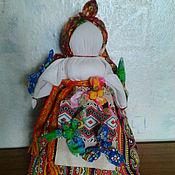 Куклы и игрушки ручной работы. Ярмарка Мастеров - ручная работа Птица-Радость. Handmade.
