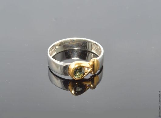 """Кольца ручной работы. Ярмарка Мастеров - ручная работа. Купить """"Isida"""" с корнерупином. Кольцо, 925.серебро, натуральный корнерупин. Handmade."""