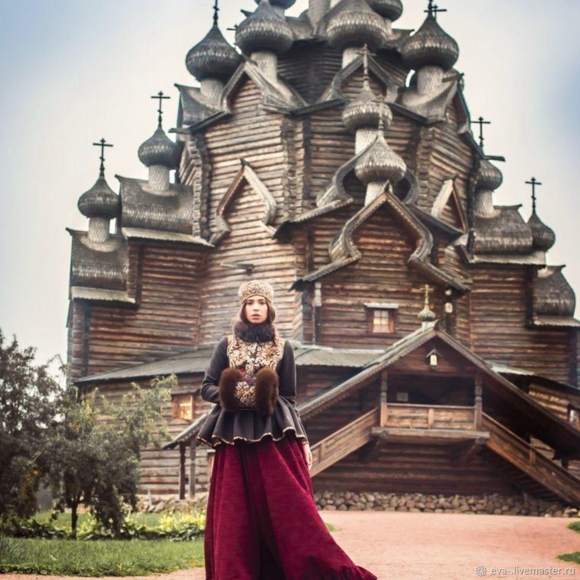 Belt Russkie Uzory, Tiaras, Moscow,  Фото №1