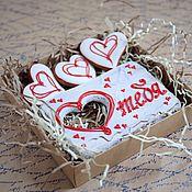 Сувениры и подарки ручной работы. Ярмарка Мастеров - ручная работа Love you. Handmade.