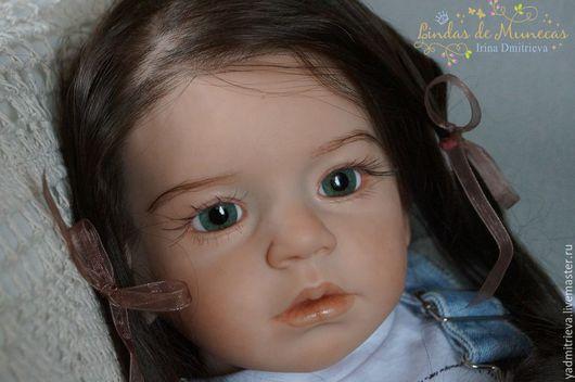 Куклы-младенцы и reborn ручной работы. Ярмарка Мастеров - ручная работа. Купить кукла реборн Белла. Handmade. Кукла реборн
