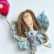 Куклы и игрушки ручной работы. Ярмарка Мастеров - ручная работа какой сегодня день`?`. Handmade.