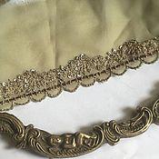 handmade. Livemaster - original item Antique lace No. №774. Handmade.