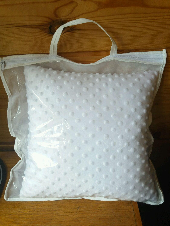 Упаковка для декоративных подушек, пледов и т.д, Пакеты, Москва, Фото №1