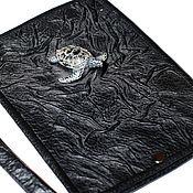 Сумки и аксессуары handmade. Livemaster - original item 3D handbag case. Handmade.