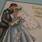 Свадебный салон handmade. Livemaster - original item wedding metric