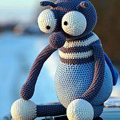 Куклы и игрушки ручной работы. Ярмарка Мастеров - ручная работа Комар Виктор. Handmade.