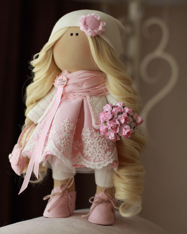 картинки красивых кукол своими руками боня выложила