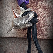 Сумки и аксессуары handmade. Livemaster - original item Bead lanyard.