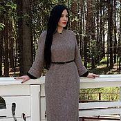 Одежда handmade. Livemaster - original item Cardigan coat Classic oversized handmade. Handmade.