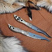 Сувениры и подарки handmade. Livemaster - original item Knives.Series