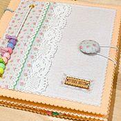 Кубики и книжки ручной работы. Ярмарка Мастеров - ручная работа Игрушки: Книга из фетра. Handmade.