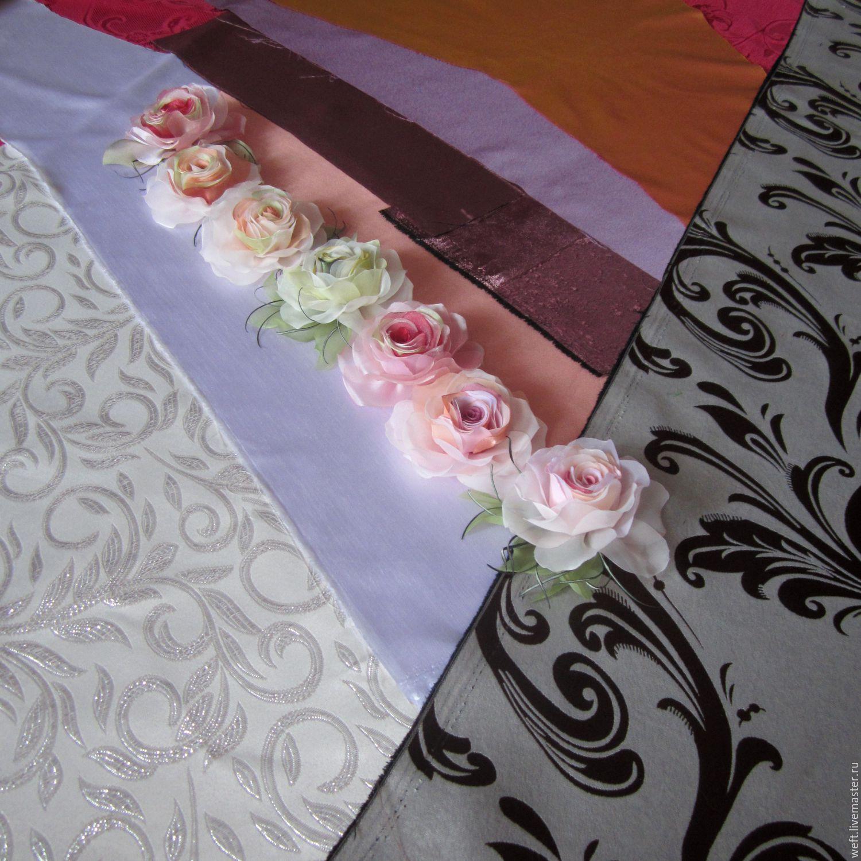 Ткани для шитья костюмов для