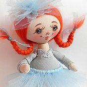 Куклы и игрушки ручной работы. Ярмарка Мастеров - ручная работа Дарунька - Душка. Handmade.