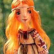 Куклы и игрушки ручной работы. Ярмарка Мастеров - ручная работа Аленка. Handmade.