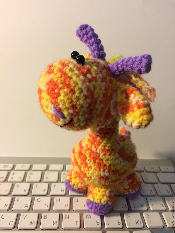 Giraff, Stuffed Toys, Moscow,  Фото №1