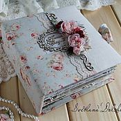 Свадебный салон handmade. Livemaster - original item The wedding album