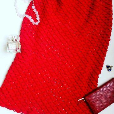 Одежда ручной работы. Ярмарка Мастеров - ручная работа Ажурная юбка.. Handmade.