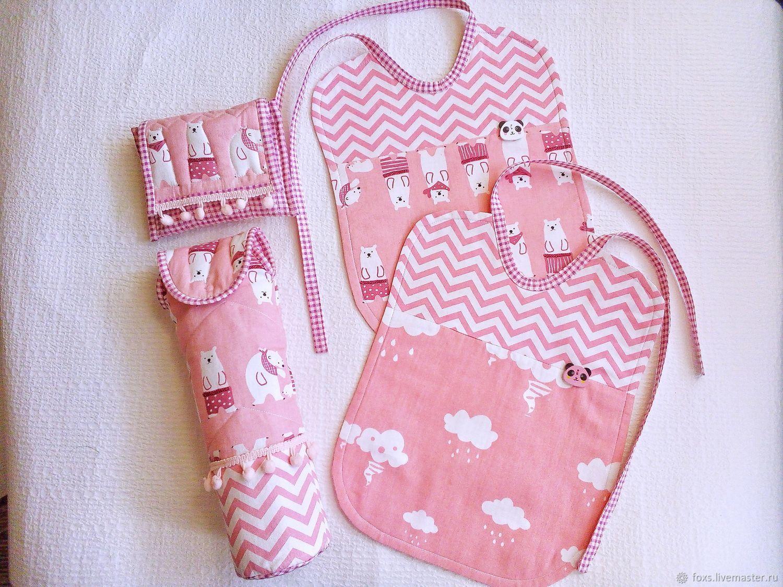 "Подарок новорождённому ""Розовое чудо"", Подарок новорожденному, Санкт-Петербург,  Фото №1"