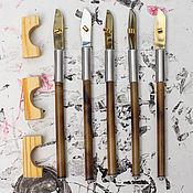 Материалы для творчества handmade. Livemaster - original item Ruling pen Ruling pen ruling pen! calligraphy and lettering. Handmade.