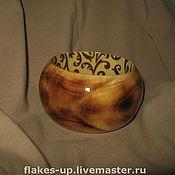 """Украшения ручной работы. Ярмарка Мастеров - ручная работа Браслет """"Янтарное дерево"""". Handmade."""