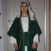 Одежда ручной работы. Ярмарка Мастеров - ручная работа Детский костюм по Библейским мотивам.. Handmade.