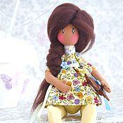 Куклы и игрушки ручной работы. Ярмарка Мастеров - ручная работа Беременюшка. Handmade.