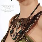 Татьяна Эль Вестфальская (Tatianael) - Ярмарка Мастеров - ручная работа, handmade