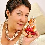 Яблонская Ирина - Ярмарка Мастеров - ручная работа, handmade