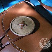 """Сумки и аксессуары ручной работы. Ярмарка Мастеров - ручная работа """"  bag buttons """". Handmade."""