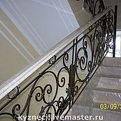 Для дома и интерьера ручной работы. Ярмарка Мастеров - ручная работа лестница. Handmade.