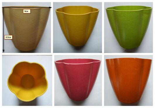 размер 9х9,5см ,цена 60 р ( цвет беж,охра,салатовый, розовый и оранжевый)