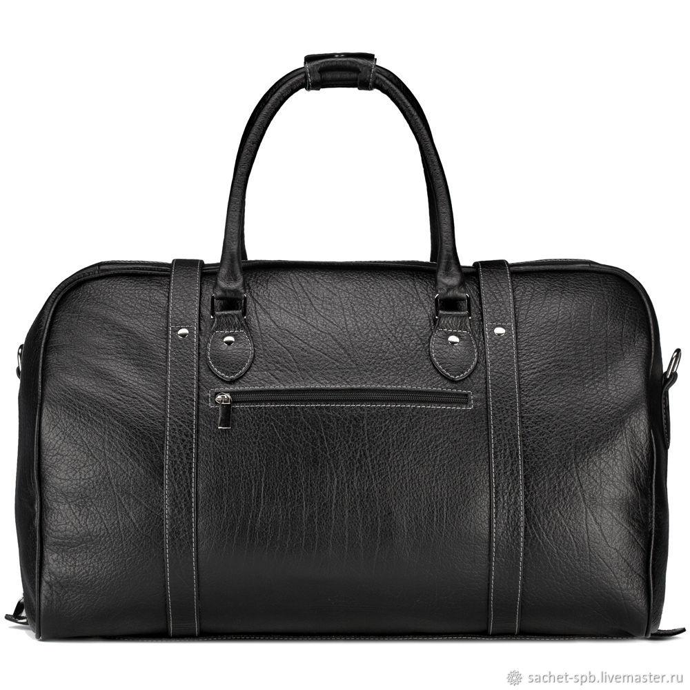 eb135c15ba14 Купить Кожаная дорожная сумка