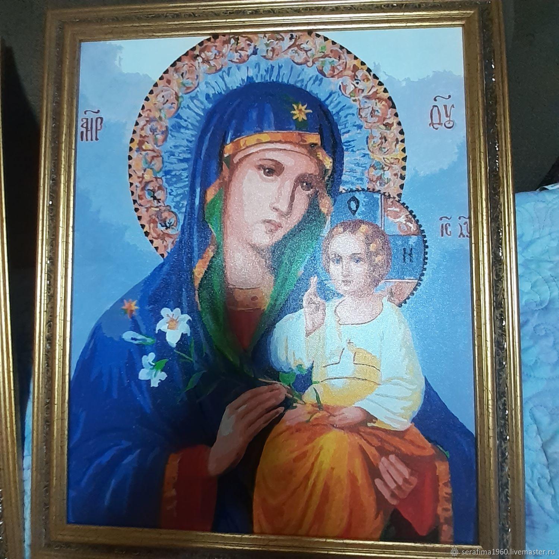 Immortal flower, Icons, Skopin,  Фото №1