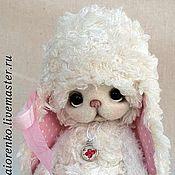 Куклы и игрушки ручной работы. Ярмарка Мастеров - ручная работа Заяц Бильбо. Handmade.