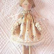 Куклы и игрушки ручной работы. Ярмарка Мастеров - ручная работа Принцесса-ангел.. Handmade.