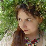 Анна (Lady Anna) - Ярмарка Мастеров - ручная работа, handmade